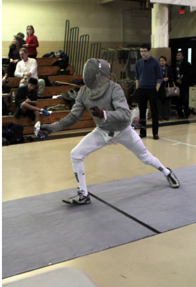 The Upcoming 2017-2018 Fencing Season