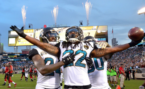 Why the Jaguars Can Upset the Patriots