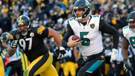 The Rise of the Jacksonville Jaguars