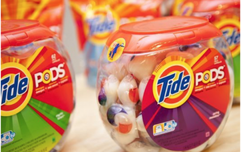 What is going on with Tide Pods?