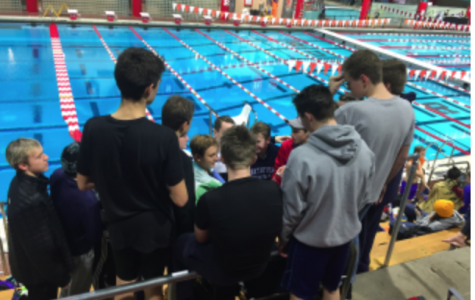 OP Swimming Union County Championship Recap