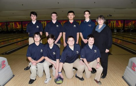 OP Bowling Team Update