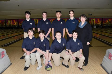 OP Bowling Team Update