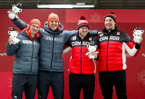 2018 Pyeongchang Winter Olympics: Bobsledding Miracle
