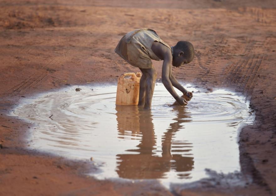 Sudan's Water Crisis