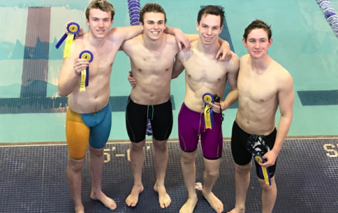 OP Swim Wraps Up Their Season