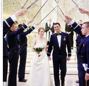Looking at Wedding Customs