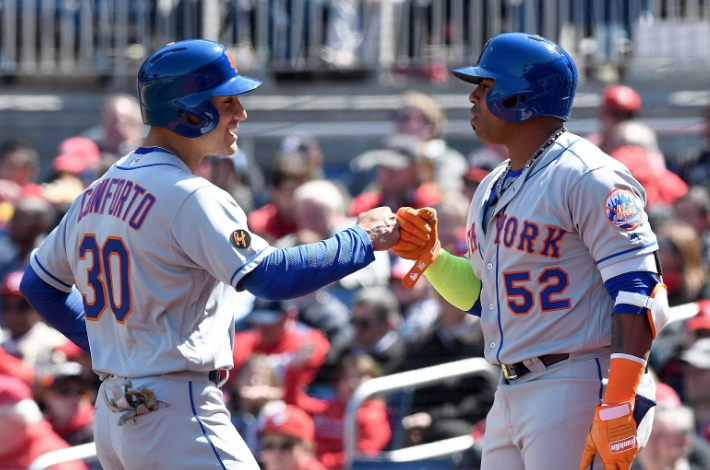 The Mets Miraculous Start to 2018