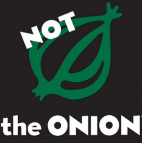 "Exploration of ""Not the Onion"" Subreddit"