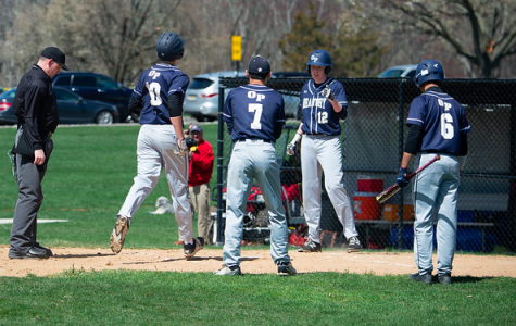 OP Varsity Baseball Update #2