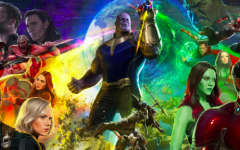 Oratory's Opinion: Avengers Infinity War
