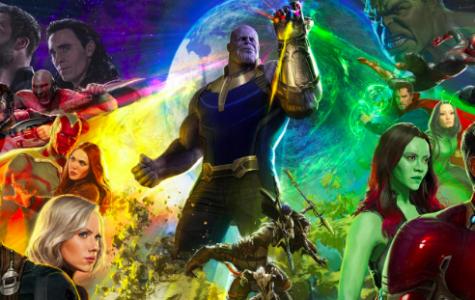 Oratory's Opinion: Avengers Infinity War