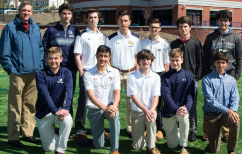 Golf Continues to Reign Supreme at OP