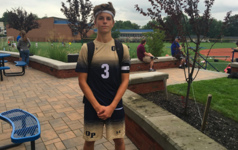 The Skipper: An Interview With OP Soccer Captain Jake Wright
