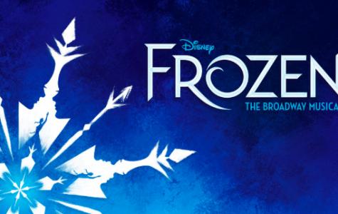 Frozen Broadway Musical Review