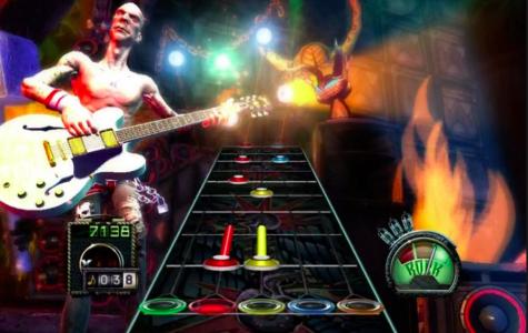 The Guitar Hero Student – Jack Coyne
