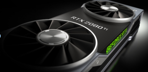 NVIDIA's RTX 20-Series Graphics Processors