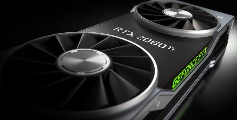 NVIDIA's RTX 20-Series Graphics Processors