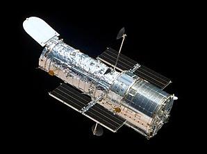 Hubble Space Telescope Troubles