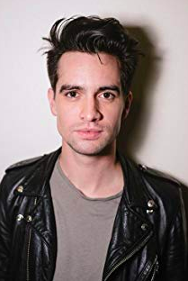 Photograph of Brendon Urie