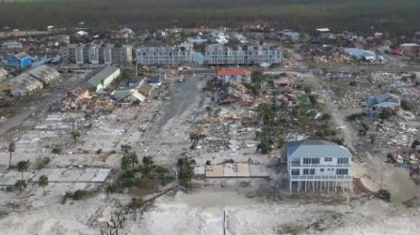 Devastation & Destruction