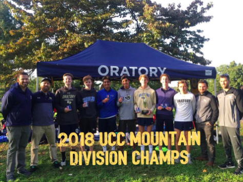 2018 UCC Mountain Division