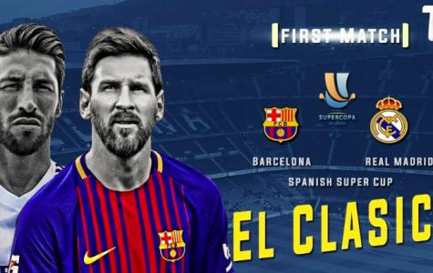 'El Clasico' – October 28th