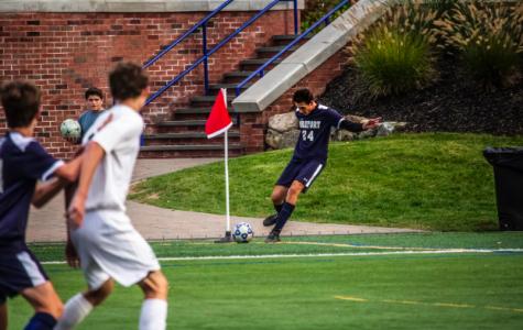 JV Soccer Season Review