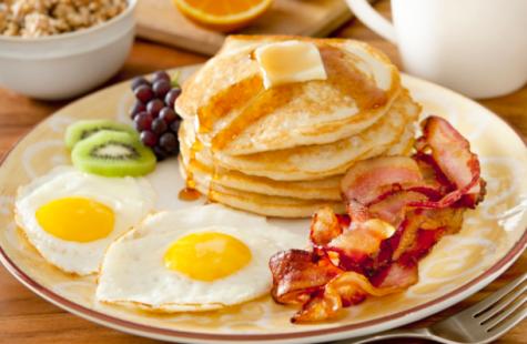 OP Father-Son Breakfast
