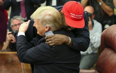 Opinions on Kanye