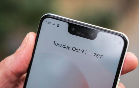 Google Pixel 3 XL: The Notch Problem (A Second Opinion)