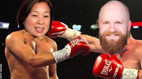 Teacher Fight: Clash of the Deans