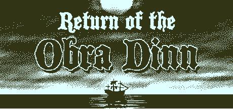 Return of the Obra Dinn Game Review