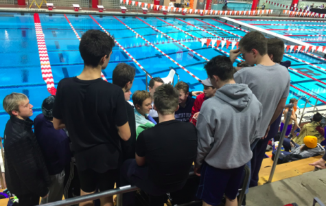 OP Swim Team Preview