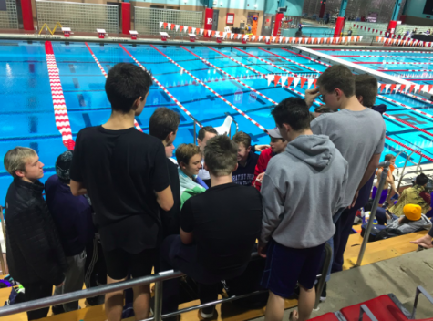 2018 Swimming Prep Championship