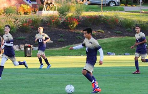 Varsity Soccer Season Recap