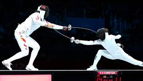 OP Fencing Preview