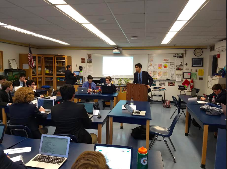 OP+students+participate+in+OPMUNC+where+they+simulated+a+United+Nations+Special+Political+and+Decolonization+Committee+on+the+Israel-Palestine+conflict.+