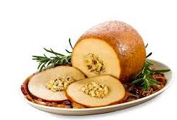 Vegan Thanksgiving Review