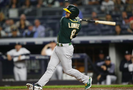 Mets Sign Jed Lowrie