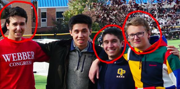 Photoshop Amalgamation Tips! — Freaky Example Shown Below