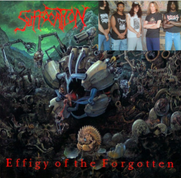 Effigy of the Forgotten… A Turning Point in Metal History