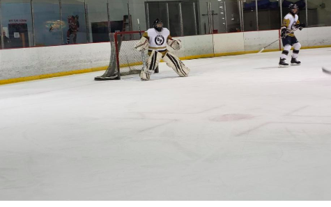 Interview with OP Puck Shot Stopper Greg Lahr