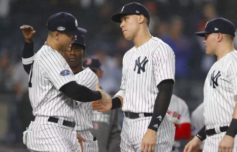 Yankees' Offseason Moves…So Far