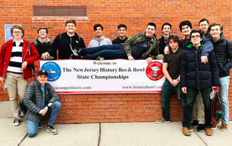 OP Competes in the New Jersey Quiz Bowl Championships