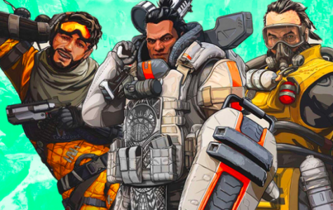 Apex Legends – What The Heck Is It?