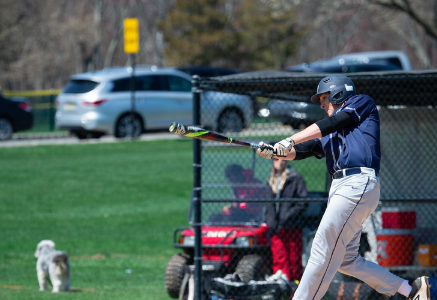 Baseball Preview with Senior Captain Nick DeMarinis