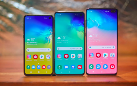 Samsung Galaxy S10: Smartphones Done Right