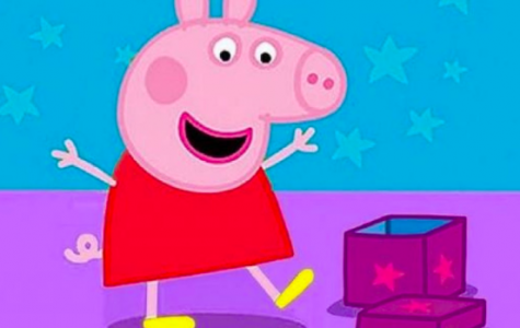 Peppa Pig and Sexism