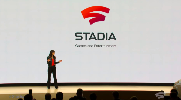 Google's Cloud Gaming Service – Stadia
